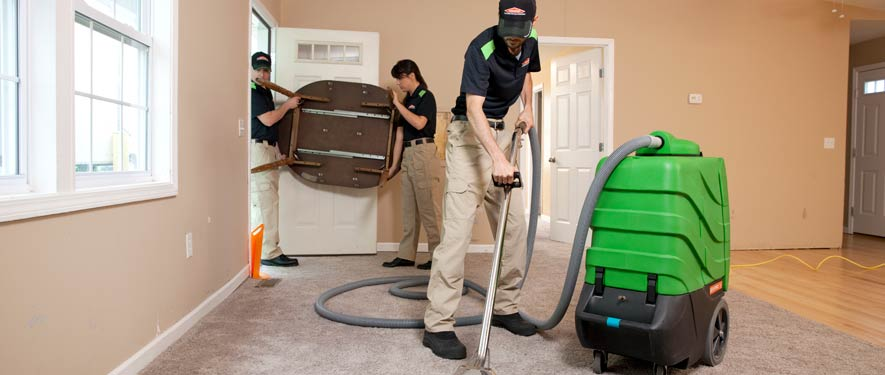 Durango, CO residential restoration cleaning